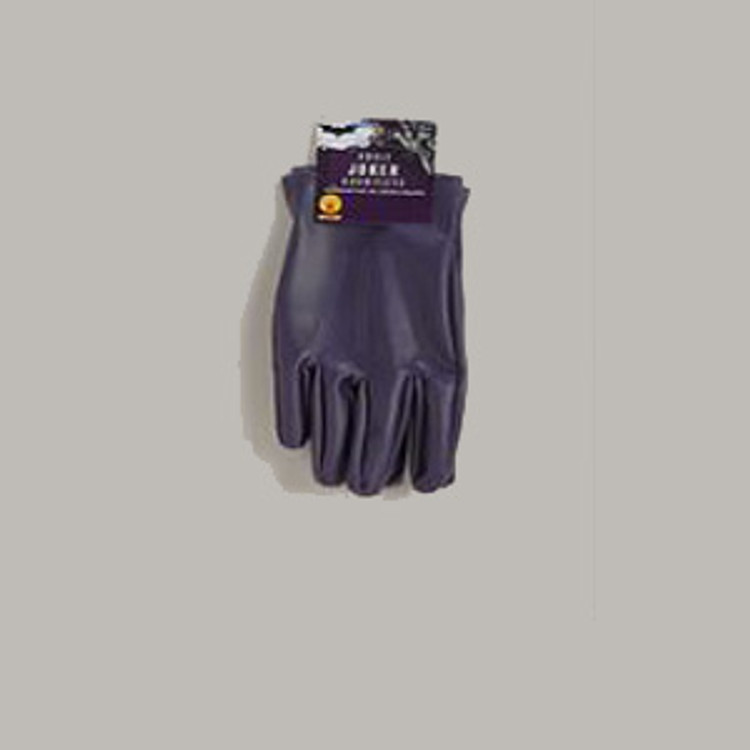 Batman - Joker Gloves