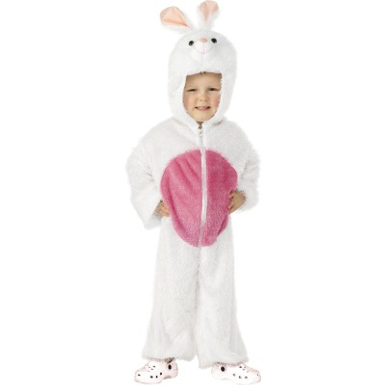 Bunny Rabbit Childs Animal Costume