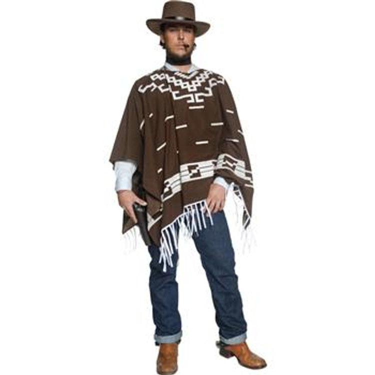 Western Authentic Wandering Gunman