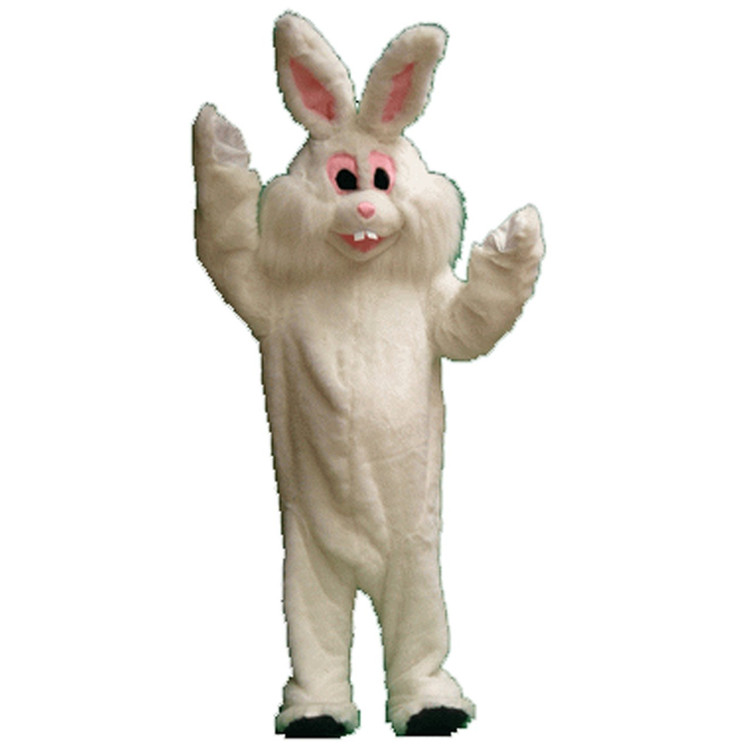 Rabbit Animal Costume - D
