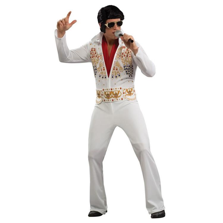 Elvis Mens Costumes
