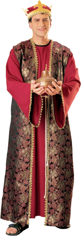 Nativity Gaspar Mens Costume