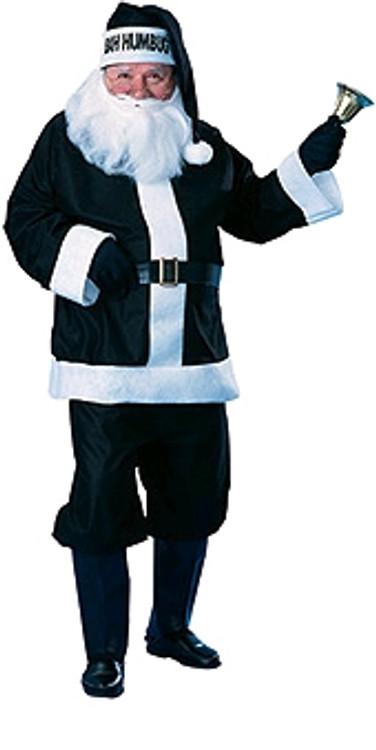 Santa Bah Humbug Suit