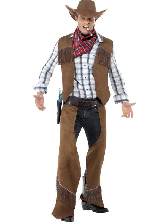 Sheriff Costume