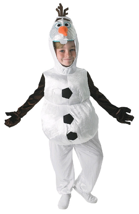 Olaf Kids Costume Frozen