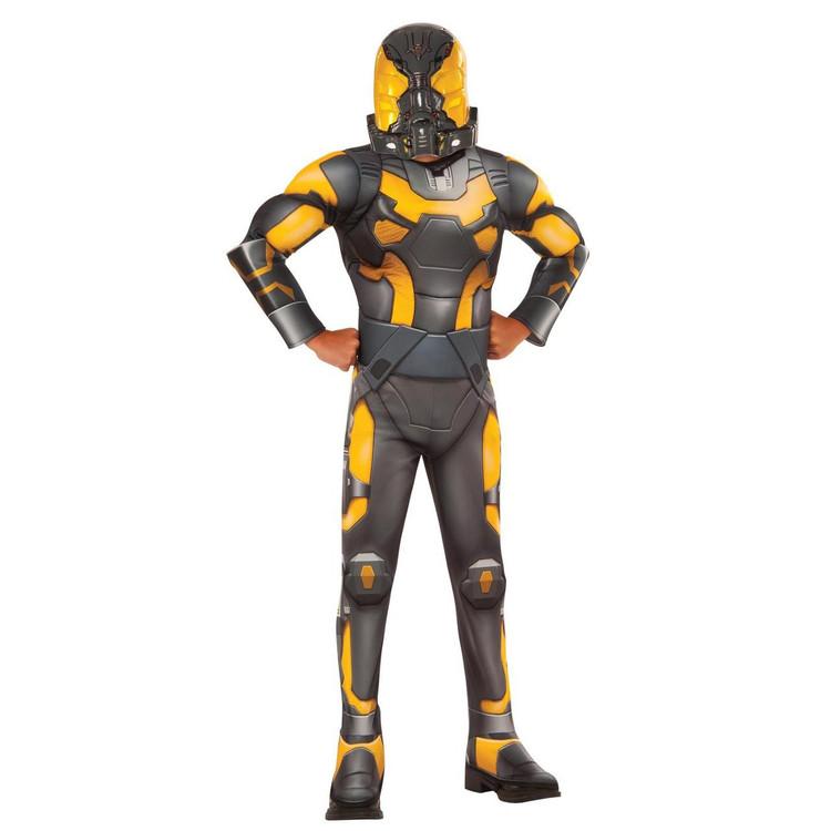 Ant Man Yellow Jacket Child Costume