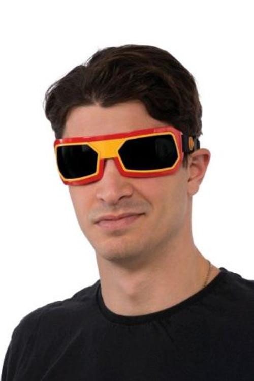 Iron Man Goggles