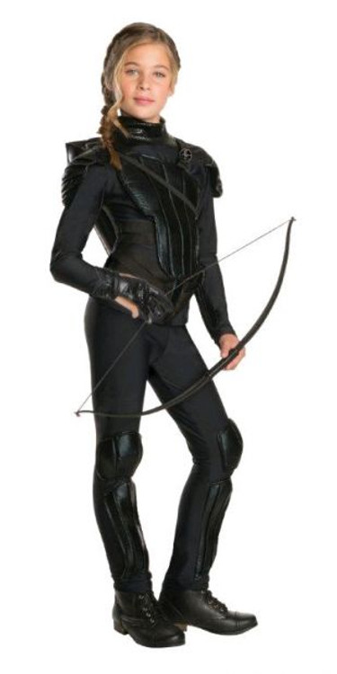 Hunger Games Katniss Mockingjay Glove