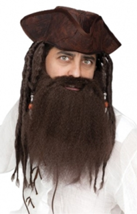 Pirate Beard