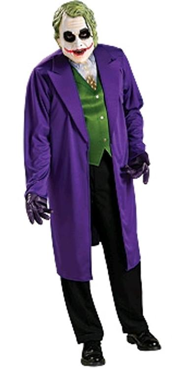 The Joker Mens Costumes