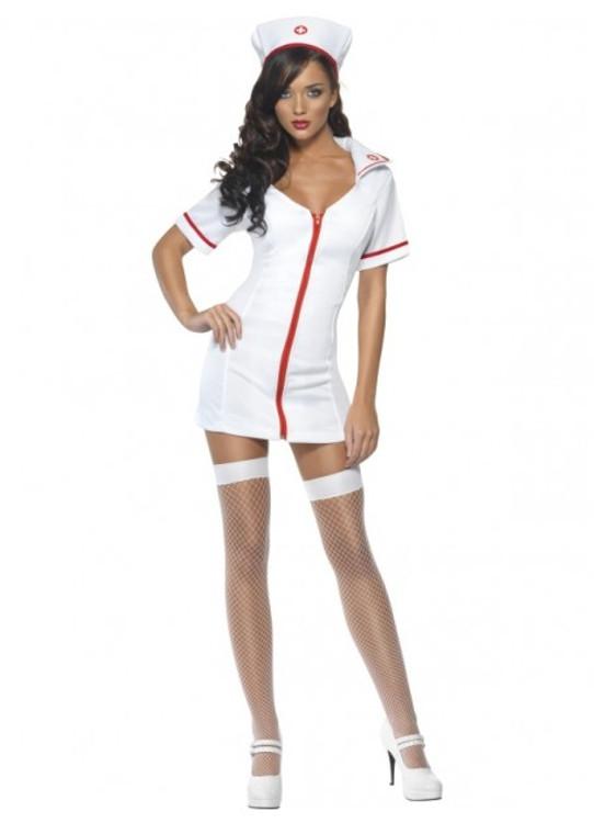 Nurse Sexy Womens Costume