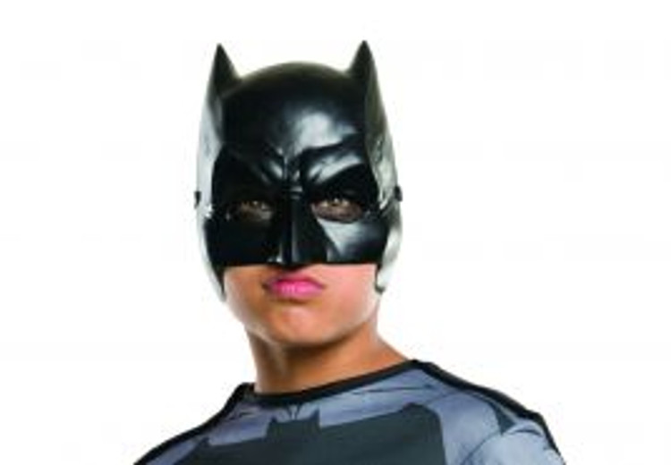 Batman Child 1/2 Mask Dawn of Justice