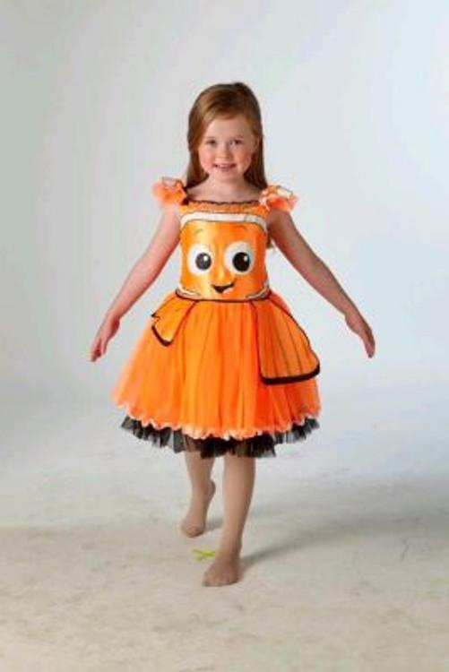 Nemo Deluxe Tutu Costume