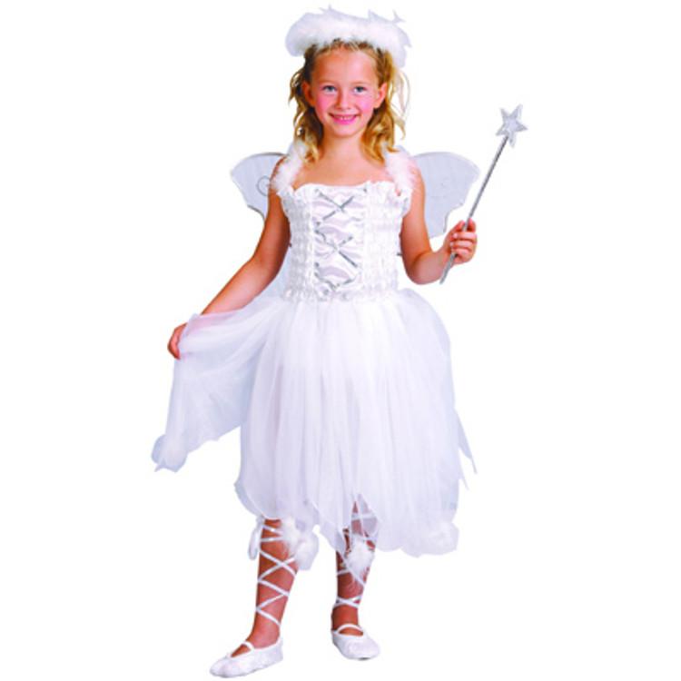 Angel Girls Costume