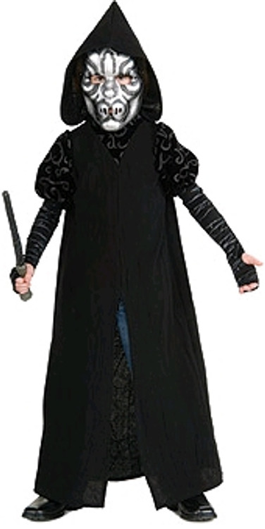 Harry Potter Death Eater Deluxe Child