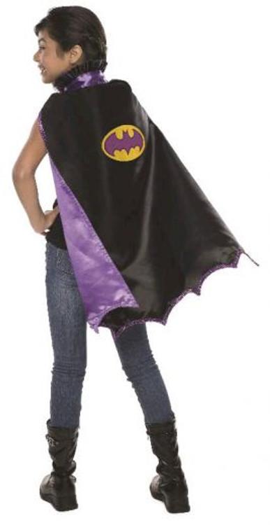 Batgirl DC Cape