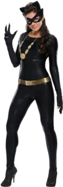 Batman - Catwoman Collectors Edition Womens Costume