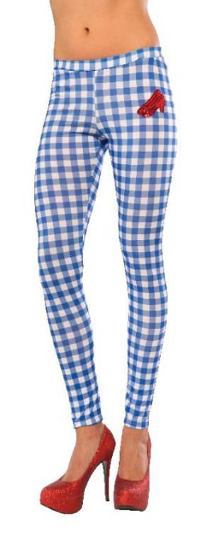 Wizard of Oz - Dorothy Womens Leggings
