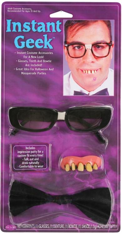 Nerd Geek Kit