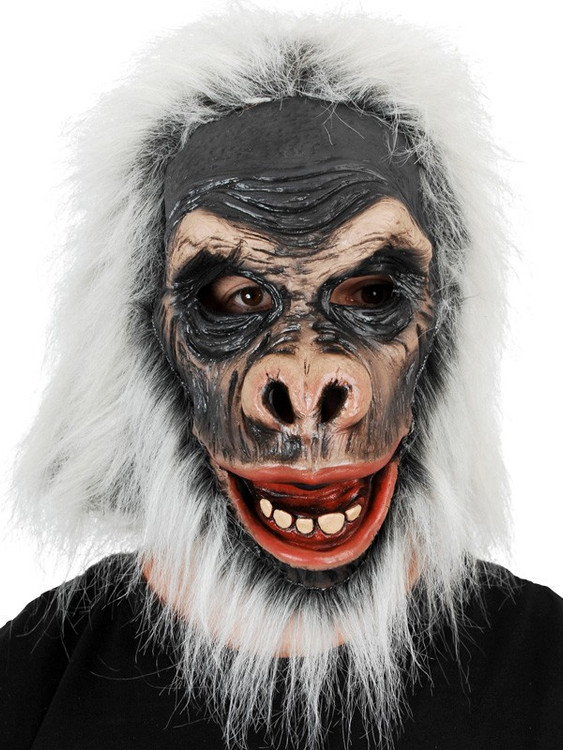 Baboon Animal Mask