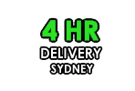 4 Hour Courier Service