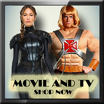 Movie and TV Costumes
