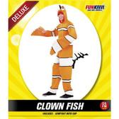 Clown Fish Nemo Adult Costume