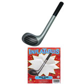 Inflatable Golf Club