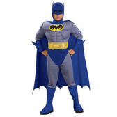Batman - Deluxe MC Boys Costume - Medium