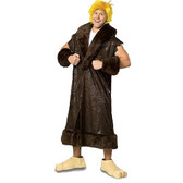 Barney Rubble Mens Costumes