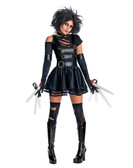 Edward Scissorhands - Sexy Womens Costume