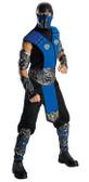 Mortal Kombat - Subzero Mens Costume