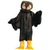 Owl Animal Costume