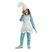 Smurfs Smurfette Child Costume