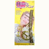 Hippie Kit - Headband Earrings Necklace