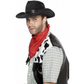 Indestructible Cowboy Hat