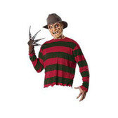 Freddy Kreuger Mens Costumes
