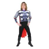Thor Mens Costume
