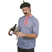 French Man Set with Shirt
