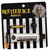 Beetlejuice Makeup Kit