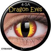 Crazy Lens Contacts - Dragon Eyes