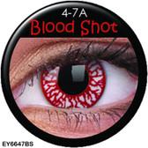Crazy Lens Contacts - Blood Shot
