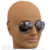 Top Gun Glasses   Aviators