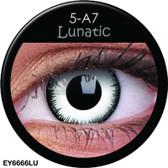 Crazy Lens Contacts - Lunatic