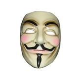 V for Vendetta / Guy Fawkes Mask