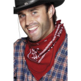 Cowboy Bandana