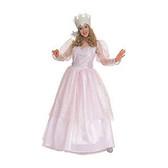 Glinda Fairy Godmother Womens Costumes