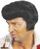 1950s Elvis Wig