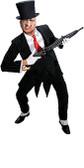Batman - DC Rogues Gallery Penguin Mens Costume