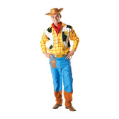 Toy Story Woody Standard Mens Costumes